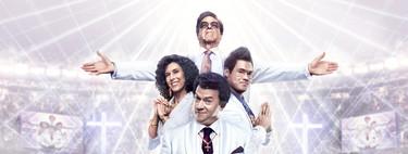 'Los Gemstone' es la mejor serie de Danny McBride para HBO hasta ahora