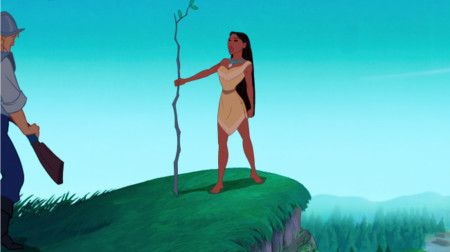 Pocahontas 3