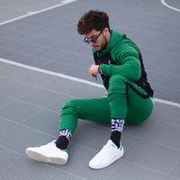 El mejor street-style de la semana: El tracksuit se impone como el uniforme de temporada