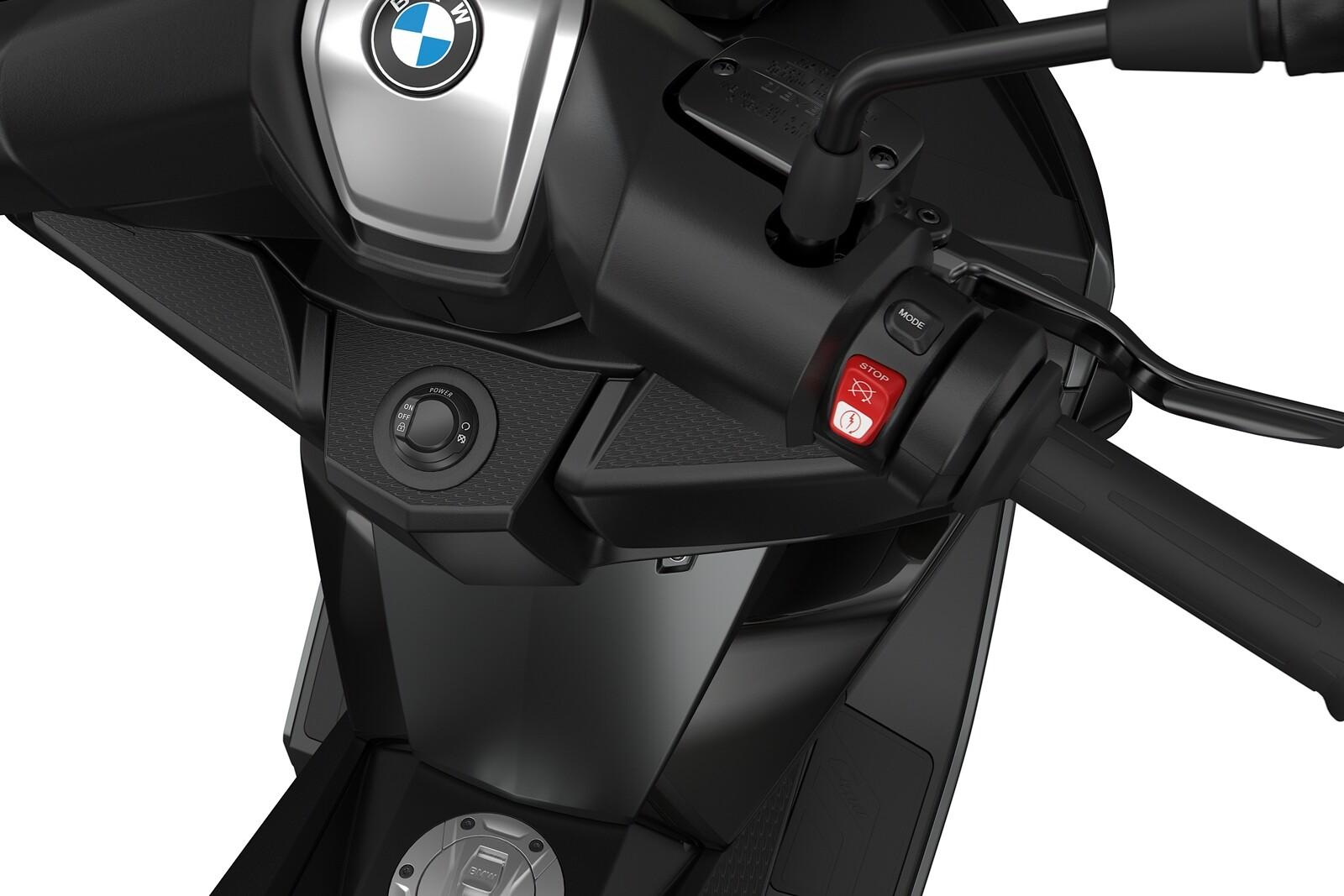 Foto de BMW C 400 X y C 400 GT 2021 (1/44)
