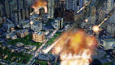 Maxis lanza un comunicado sobre los problemas de 'SimCity'