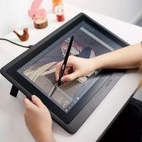 """""""Como si un ratón guardase nuestros movimientos"""": las tabletas gráficas Wacom registran todas las aplicaciones que se abren a través de ellas"""