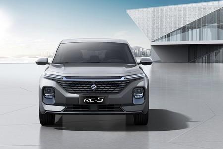Baojun Rc5 2020