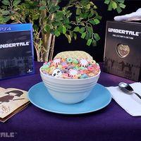 Undertale ya tiene fecha en PS4 y PS Vita  y se abren las reservas de su suculenta edición de coleccionista