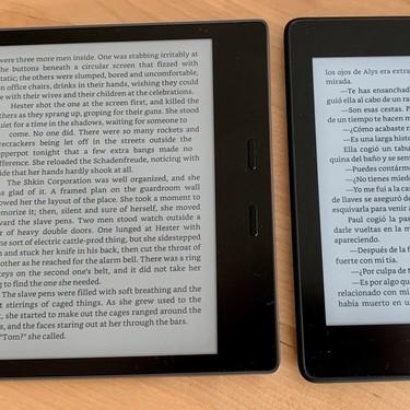 Ofertas en títulos para Kindle: Amazon celebra el día del libro 2019 con rebajas en obras de Diana Gabaldón, Stephen Hawking y más