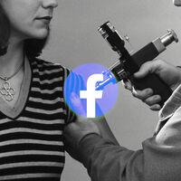 Facebook prohíbe la publicidad antivacuna, pero permitirá anuncios que aboguen en contra de su legislación