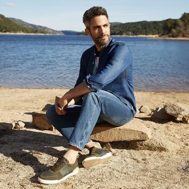 Cinco zapatillas de Cortefiel ideales para llevar a la oficina y no perder ni la comodidad y el estilo