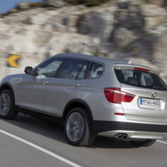 Foto 45 de 128 de la galería bmw-x3-2011 en Motorpasión