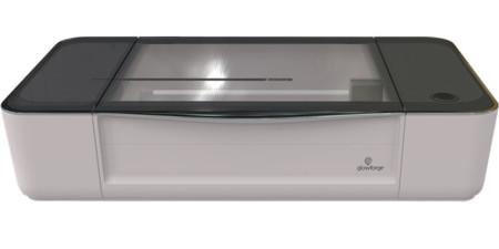 Después de la impresión 3D llega Glowforge, cortador láser