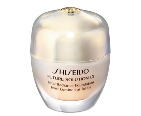 Shiseido Crema