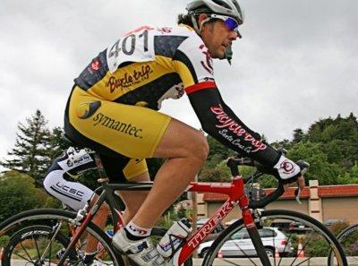 Reduce el dolor de espalda en tus aventuras en bicicleta