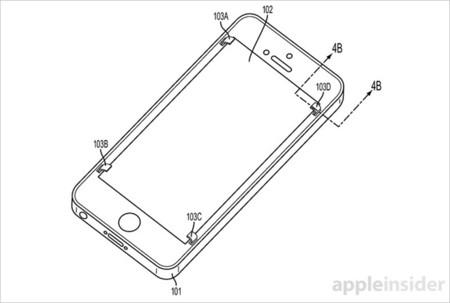 Patente Protectores Iphone 2