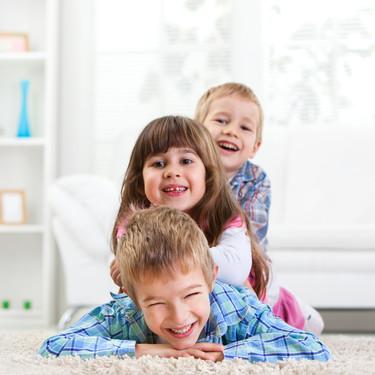 Cuando los celos entre hermanos afectan a toda la familia: nuestra experiencia ante la llegada de un nuevo bebé