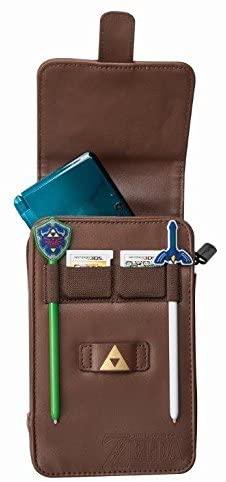Funda para Nintendo 3DS de The Legend of Zelda