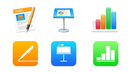 Cómo reducir el tamaño de un documento de Pages, Numbers o Keynote en nuestro Mac