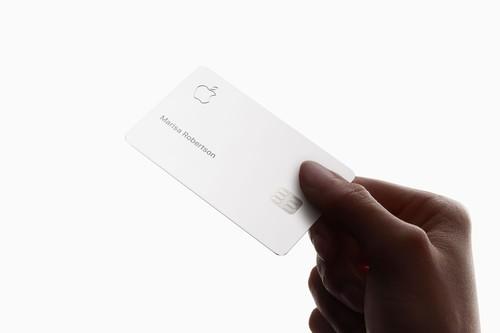 Apple Card y el nuevo Wallet: preguntas y respuestas de la tarjeta de crédito más disruptiva de todas