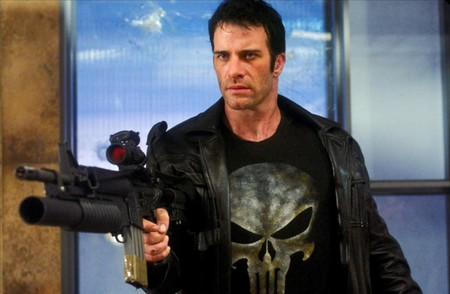 The Punisher Thomas Jane