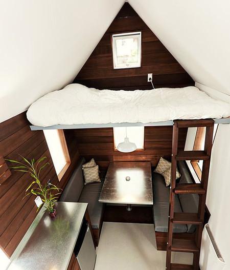 Dormitorio Mini 10