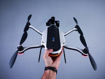 GoPro Karma, análisis: di adiós al mejor accesorio para las cámaras GoPro