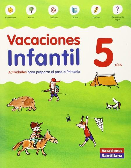 Vacaciones Infantil