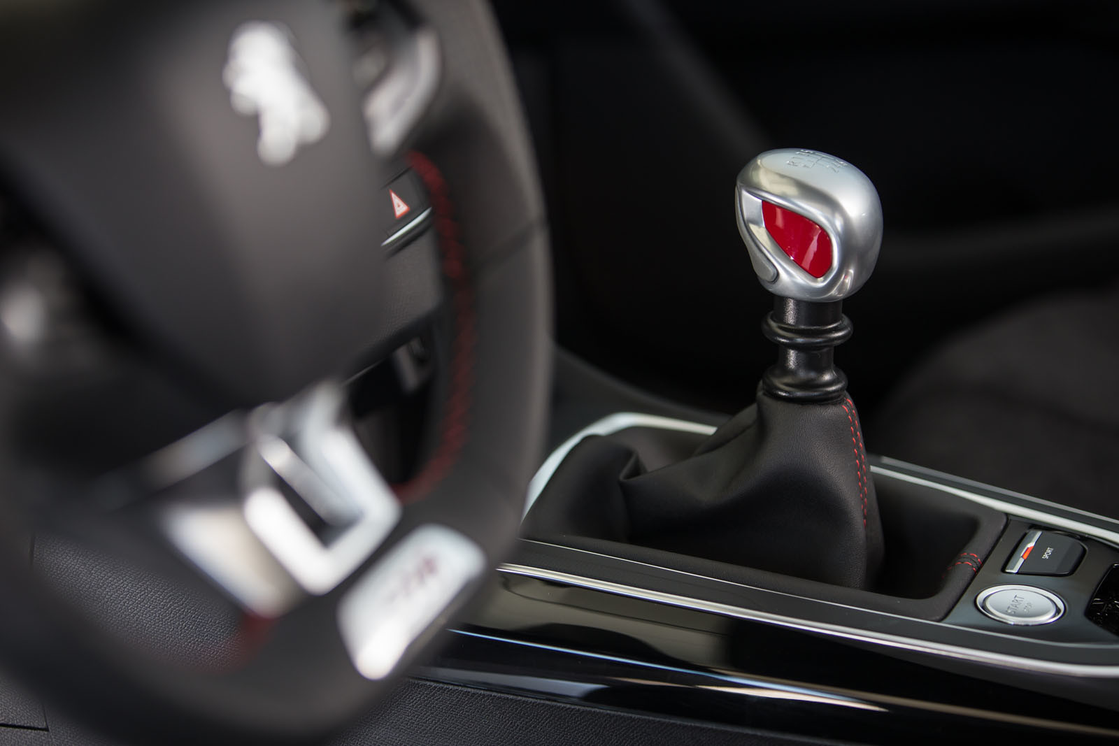 Peugeot 308 GTi 2017 (contacto)