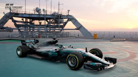 GT Sport recibe la actualización de julio: llegan las compras con dinero real y montones de novedades