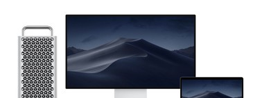 Qué Mac son compatibles con el Apple Pro Display XDR: estos son los requisitos y modelos