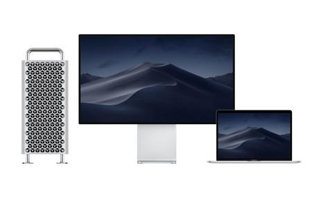 Qué Mac son compatibles con el Apple Pro Display XDR: estos son los requisitos y modelos