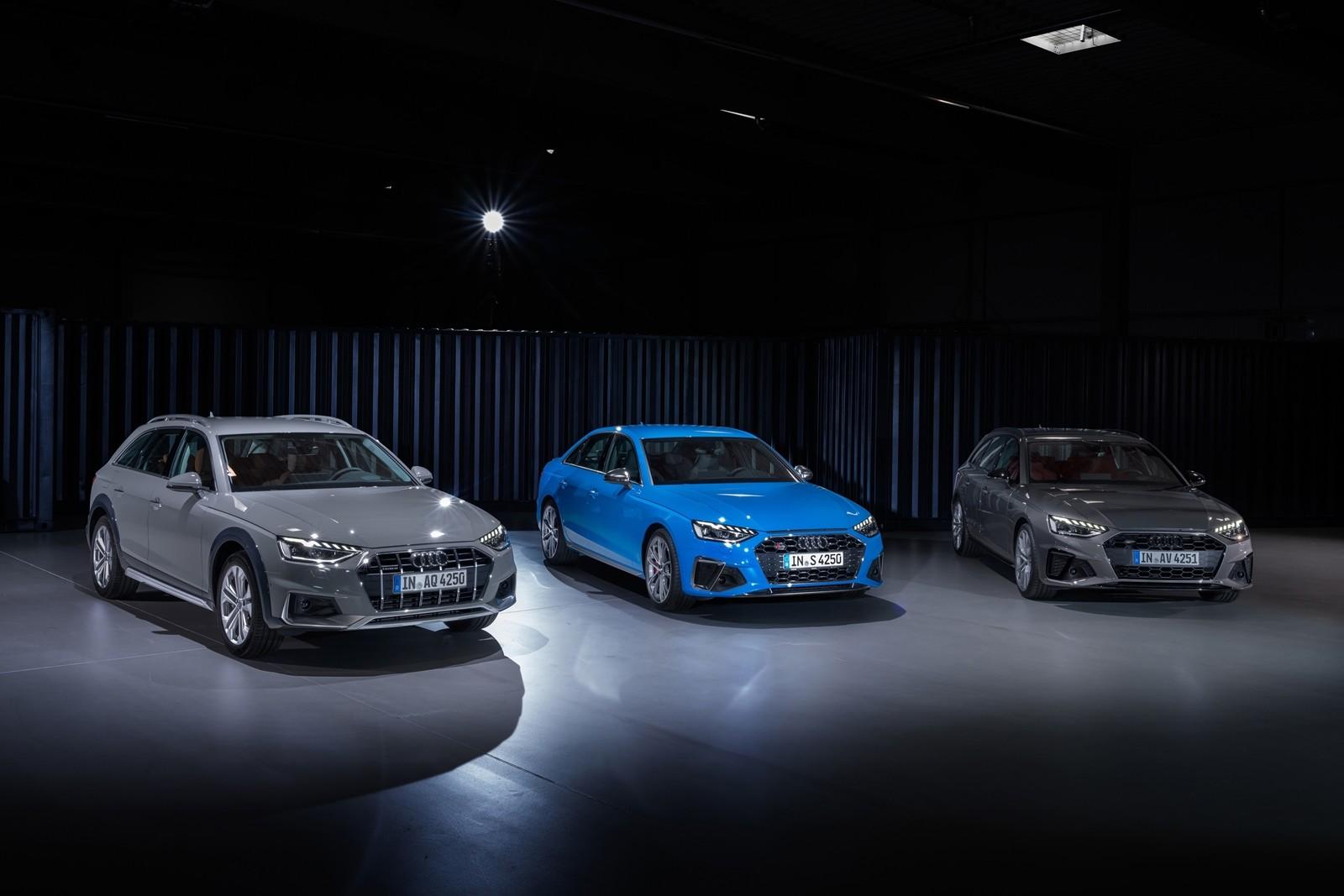 Foto de Audi A4 2019 (7/35)