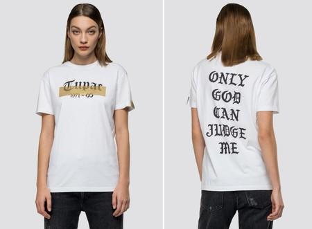 Tupac Camiseta Replay 01