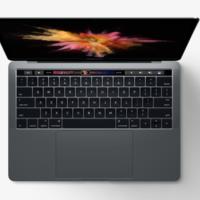 El MacBook Pro empieza a enviarse mientras Apple aprueba las primeras apps compatibles con Touch Bar