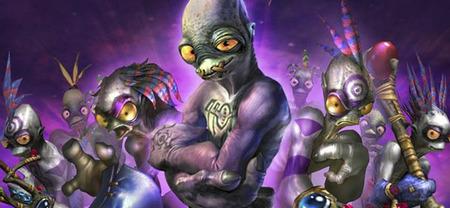 Los creadores de la franquicia 'Oddworld' ya trabajan con PS4