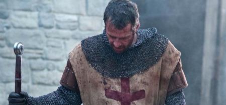 Después de 'Vikings', History se apunta ahora a los templarios