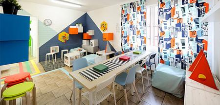 ¿Cómo trabaja IKEA en sus proyectos de interiorismo? Hasta un niño lo puede entender...