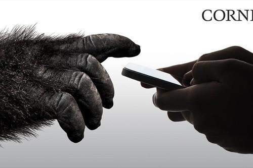 Tu próximo iPhone aguantará quince caídas al suelo gracias al nuevo cristal Gorilla Glass 6
