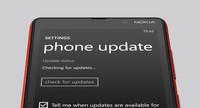 Una nueva actualización de Windows Phone estaría ya en pruebas