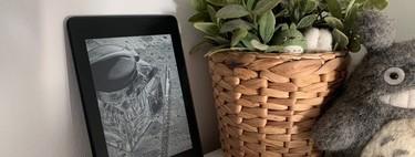 El Kindle Paperwhite, de oferta a su precio mínimo histórico en Amazon: 109,99 euros