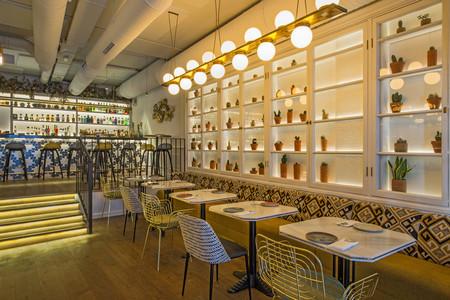 Amantes de la comida mexicana, aquí tenéis siete taquerías donde disfrutar comiendo los mejores tacos en Madrid