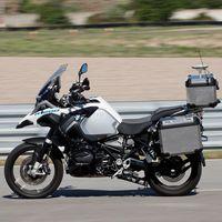 BMW ya tiene un modelo operativo de moto autónoma, pero no tiene intención de lanzarla al mercado