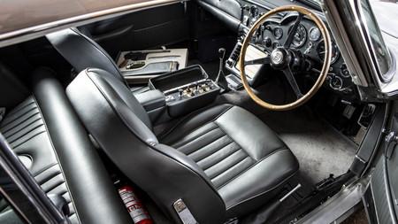 Aston Martin Db5 Goldfinger 16