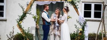 Siete ideas para bodas sostenibles con las que llevar tu conciencia eco hasta el altar