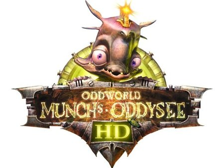 'Oddworld: Munch's Oddysee HD' se deja ver un poco