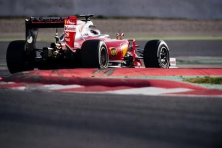 ¿Está Ferrari más cerca de Mercedes?