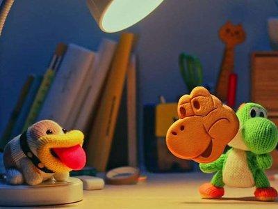La historia de Yoshi y Poochy en el nuevo trailer de Woolly World