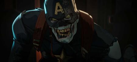 Zombis Marvel