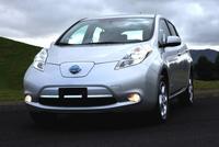 Nissan, líder en venta de autos eléctricos a nivel mundial
