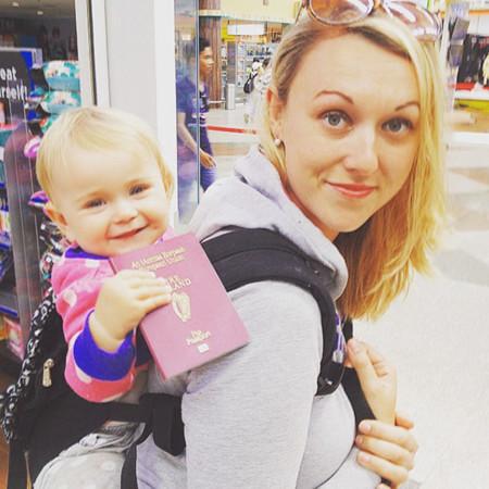Baja Maternidad Viajes Mundo Bebe Esme Karen 26