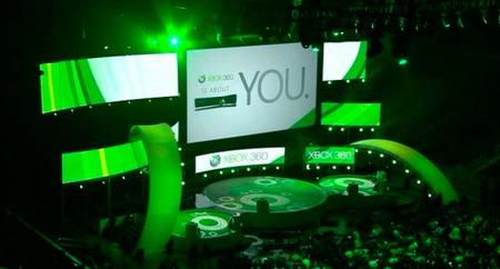 Microsoft E3 2012