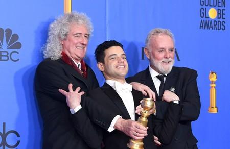 """Brian May defiende 'Bohemian Rhapsody': """"El error que cometieron los críticos fue reseñar el tráiler en lugar de la película"""""""