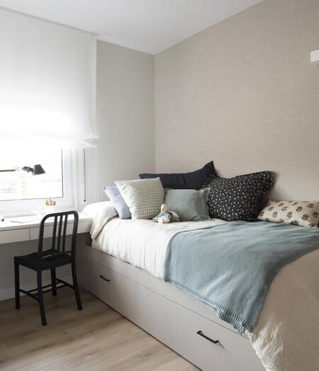 Piacapdevila Proyecto383 Ganduxer Dormitorio Juvenil Azul 264